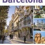Merian Live De Mooiste Wandelingen In Barcelona